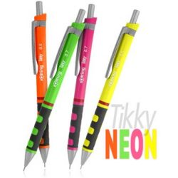 Nyomósiron ROTRING Tikky III 0.5mm Neon színek