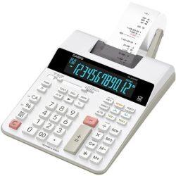Számológép CASIO FR-2650 RC szalagos 12 digit