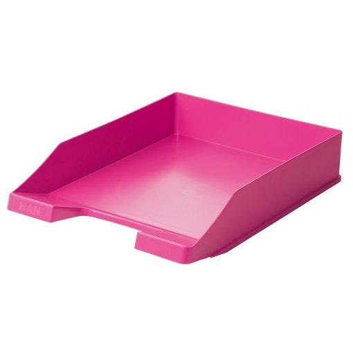 HAN irattálca pink, rózsaszín