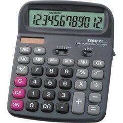 Számológép TRULY 836A asztali
