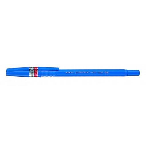 Golyóstoll ZEBRA H-8000 kék