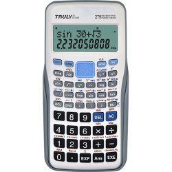 Számológép TRULY SC183B tudományos  279 funkciós