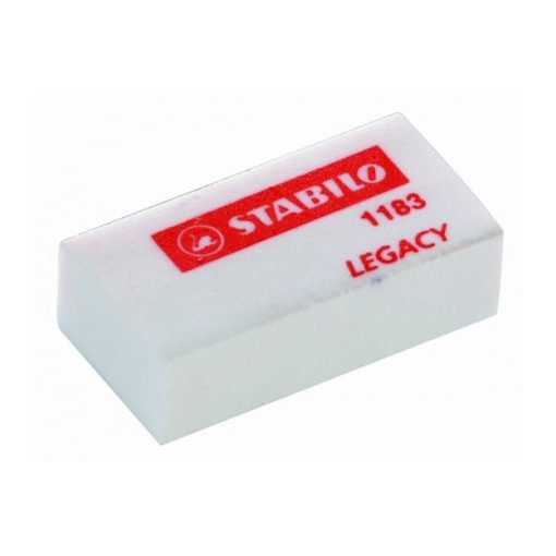 Radír STABILO Legacy 1183